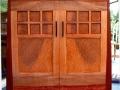 Cabinet by Hikmet Sakman