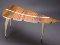 Table by Earl Kelly