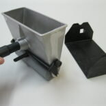 glue hopper spreader