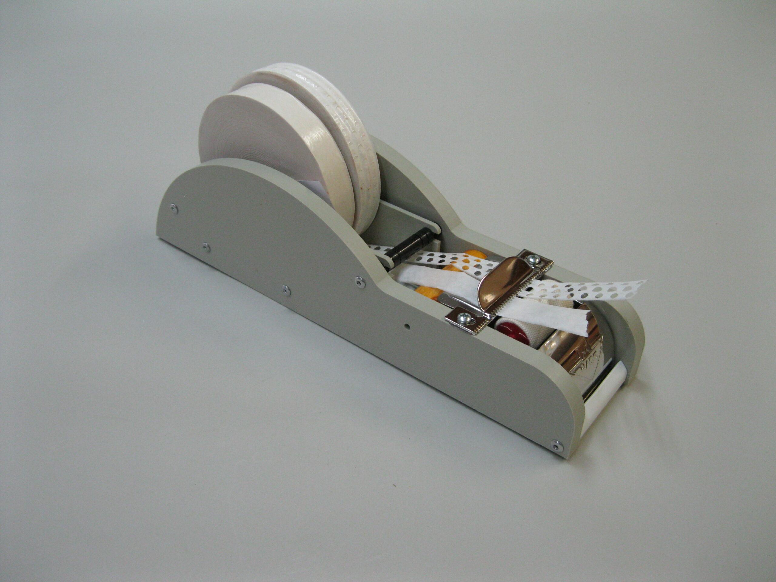 veneer tape dispenser