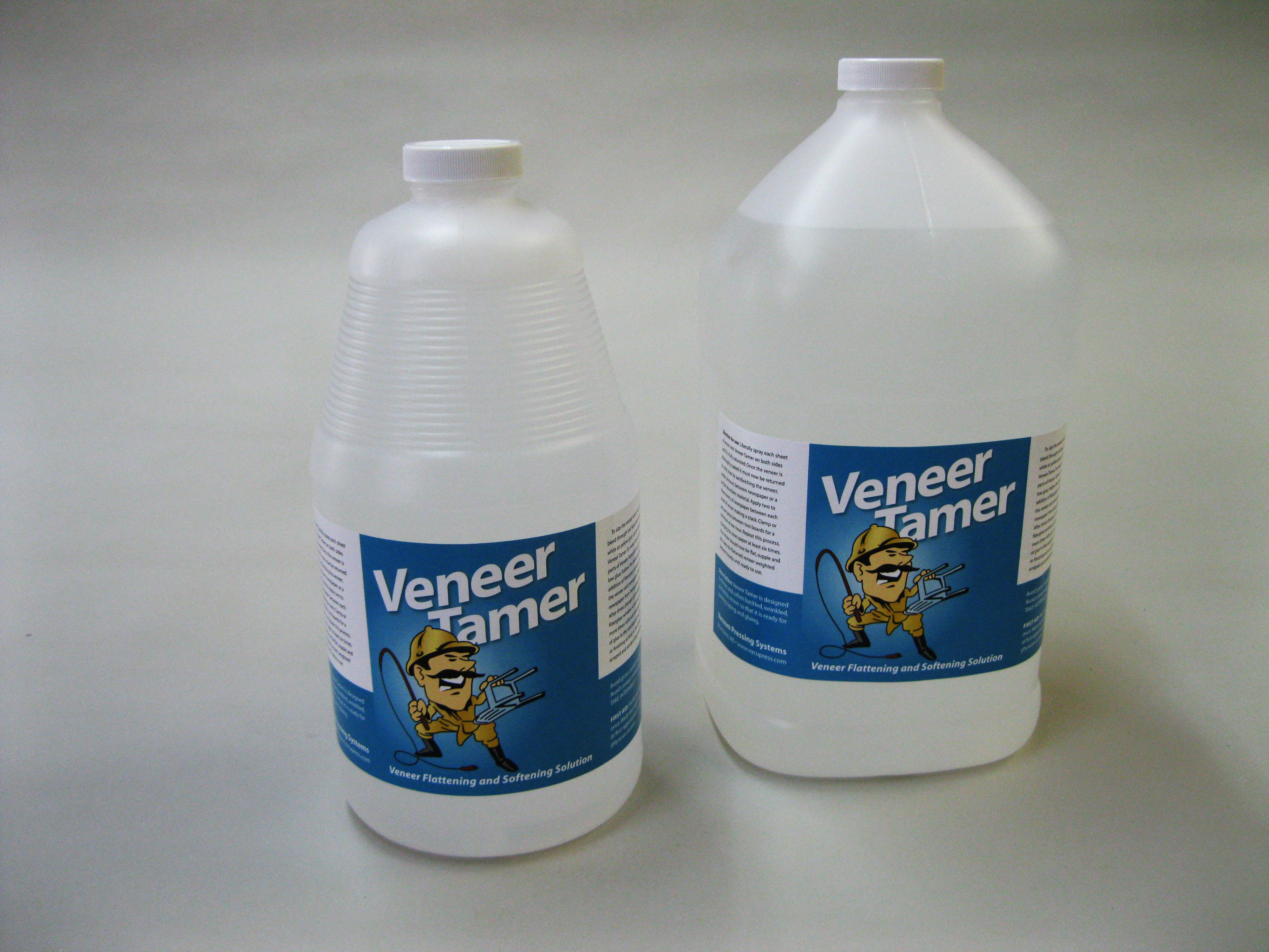 Veneer Tamer