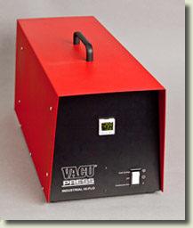 Hi Flo Industrial Vacupress 174 Pump Vacuum Pressing Sys