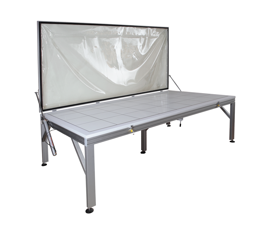 Flip Top Table Kits Archives - Vacuum Pressing Systems