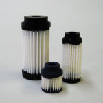 Filter Elements VacuPress pumps