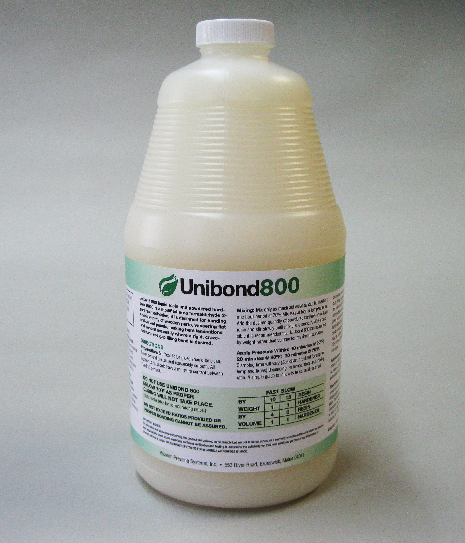 UB half gallon
