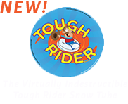new snow tube